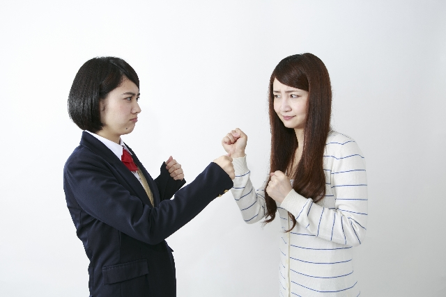 実体験!反抗期の中学生娘との関係がスムーズに!