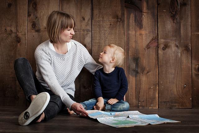 時間がないママが自分時間と笑顔を手に入れる2つのシンプルな方法とは