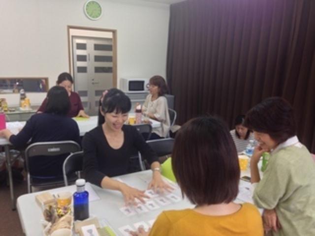 沖縄で魔法の質問を体験しよう!