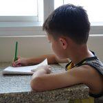 【にこにこママへの道】子供に宿題をさせるにはどうしたらいい??