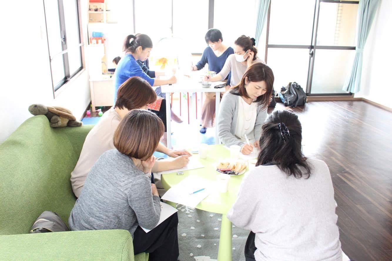 【福岡】9月開催!キッズインストラクター養成講座 イライラしないママになる魔法の質問コース