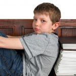 【ひとりごと】子供に嫌がる宿題をさせるには?