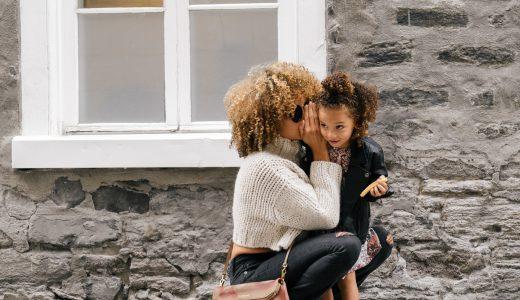 【魔法の質問講演会報告】子供の自立心を育み、お母さんの心も整う魔法の声かけ